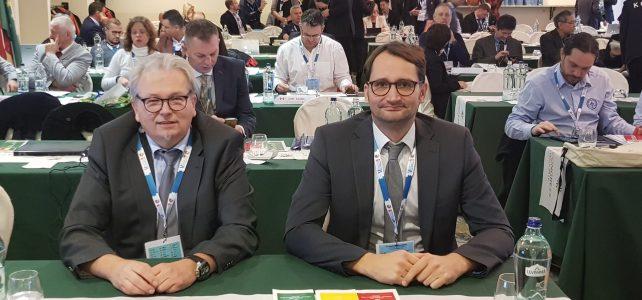 Trainings in Santa Caterina und ICSD-Kongress in Verceia