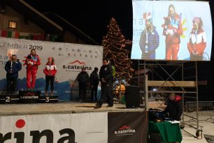Tag 2: Ski alpin – Melissa Köck – Bronze in der Alpinen Kombination