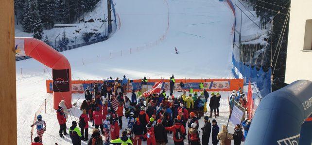 Tag 3: Ski alpin – Leider keine Medaille im Super G