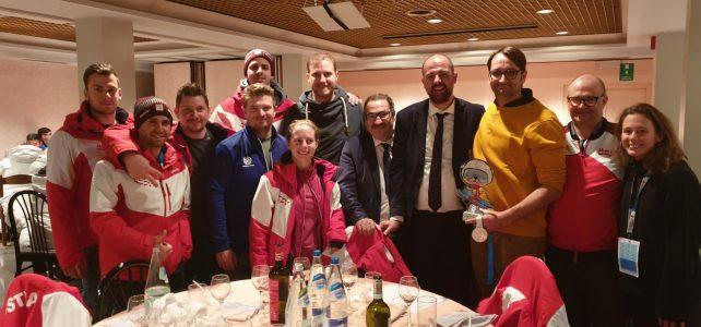 Tag 9: Eishockey-Finale und Abschlussfeier sowie Resümee